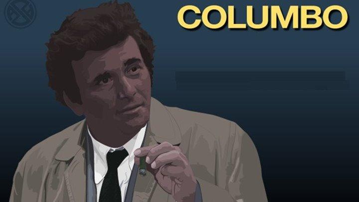 Коломбо. 37. Последний салют командору (1976)