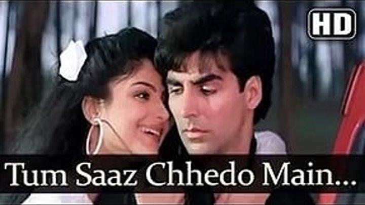 Сводные братья / Dil Ki Baazi (1993)
