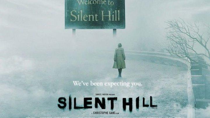 Трейлер к фильму - Сайлент Хилл 2006 ужасы.