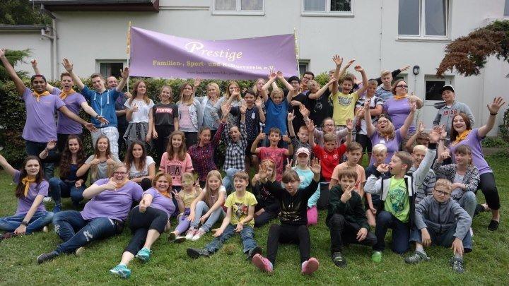 Sommercamp Prestige 2016