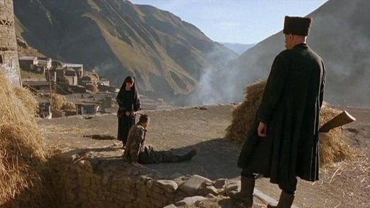 Кавказский пленник HD(драма)1996