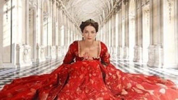 ЕКАТЕРИНА ✦ Все серии подряд -Русский исторический сериал