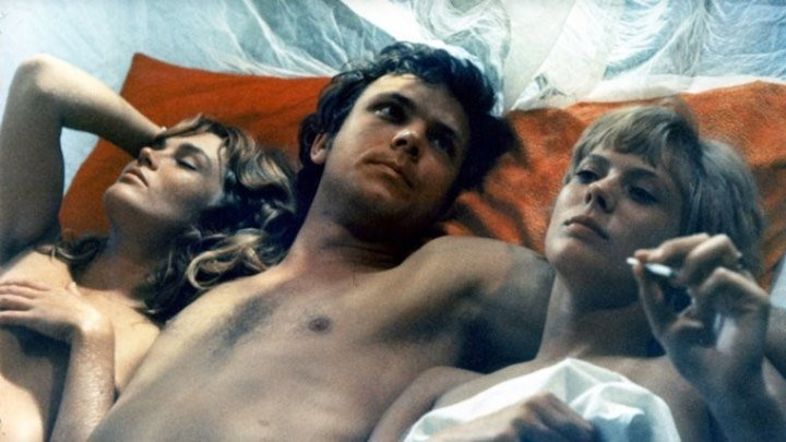 Ещё / More 18+(ФРГ, Франция, Люксембург 1969 HD) драма, мелодрама, криминал