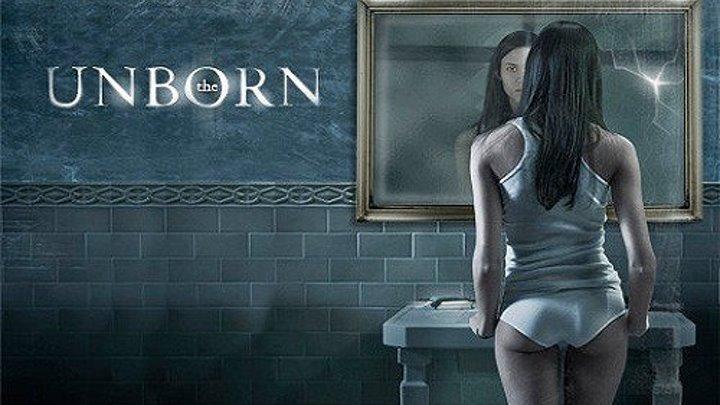 Нерожденный - ужасы, триллер - https://ok.ru/kinokayflu