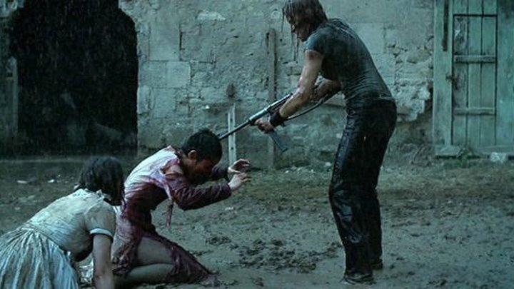 Граница HD(ужасы, триллер)2007