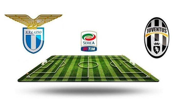 Лацио - Ювентус 0-1