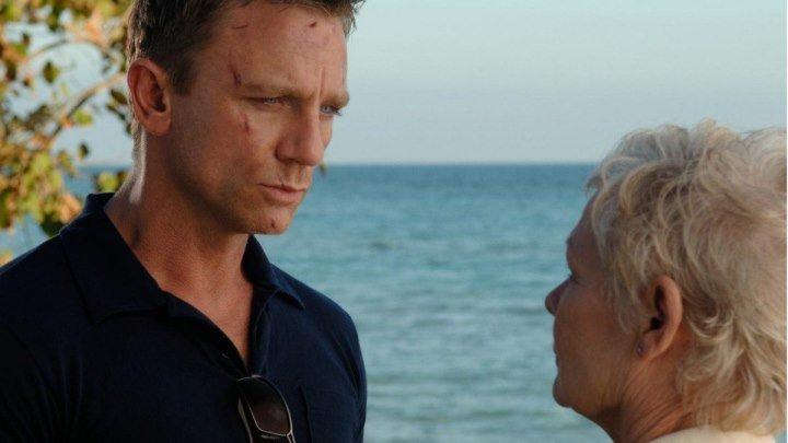 "Фильм "" Джеймс Бонд. Агент 007: Казино Рояль "" ."