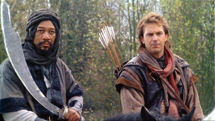 Робин Гуд. Принц Воров [1991] [BDRip] [1080p]