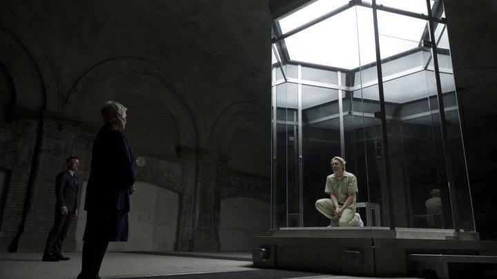 """Фильм """" Джеймс Бонд. Агент 007: Координаты «Скайфолл» """" ."""