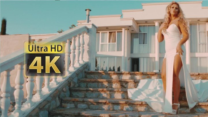 Liza - Don't Let You Go - 2016 - Official Video - Ultra HD 4K - группа Танцевальная Тусовка HD / Dance Party HD