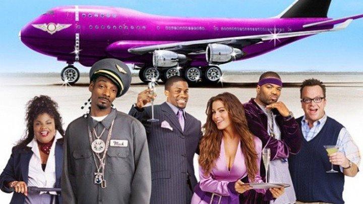 Улетный транспорт - Soul Plane (2004)