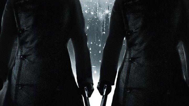 Эквилибриум. (2002) Equilibrium Фантастика, Боевик, Триллер. Легендарный постапокалипсис