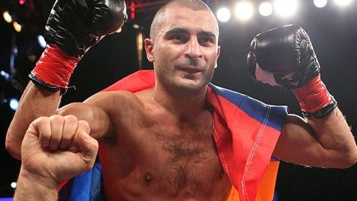 Вахтанг (Вик) Рубенович Дарчинян - Чемпион мира