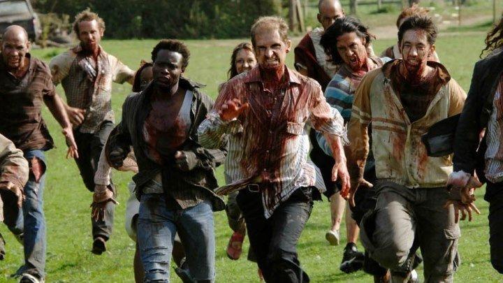 28 недель спустя (2007)фильм ужасов, фантастика, триллер