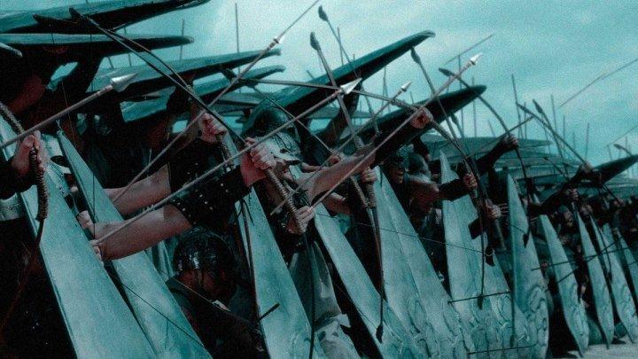 Королевство викингов. (2013)