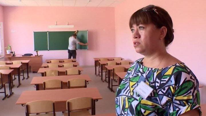 Всероссийский рекорд: в краснодарской школе набрали 19 первых классов
