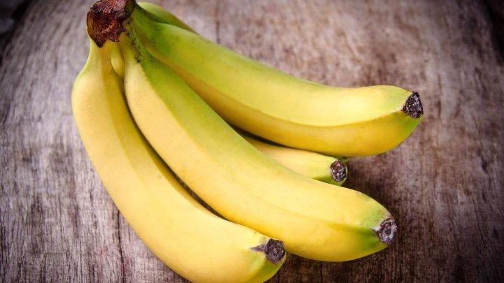 Простой десерт из бананов за 3 минуты [Настоящая Женщина]