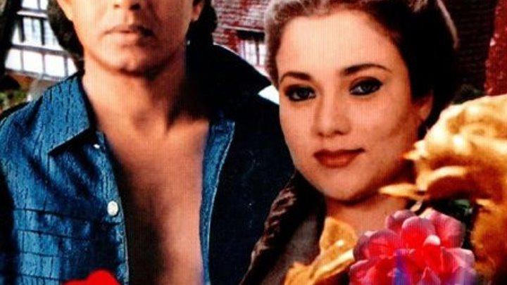 Танцуй, танцуй (1987)   Болливуд фильмы   Индийские фильмы   Чакраборти