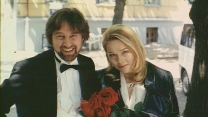 Перекресток (1998) Страна: Россия