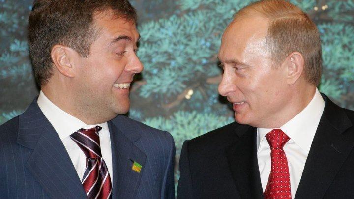 Шок! Россияне, а Вы знали об этом؟