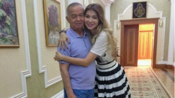 Срочно Ислам Каримов госпитализирован с инсультом!