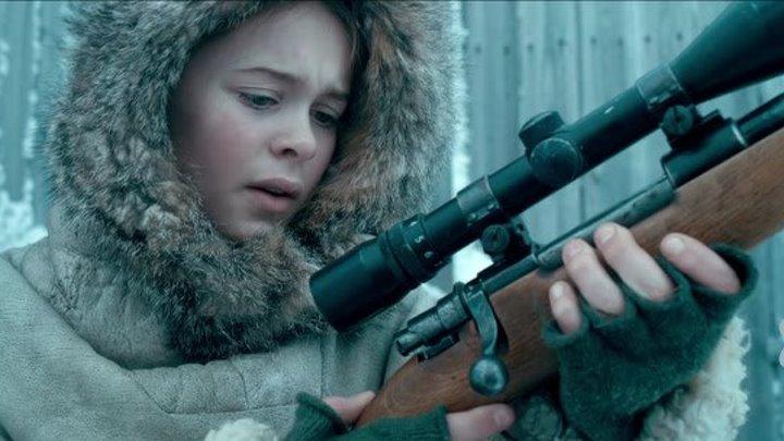 Выжить в Арктике. (2014).HD