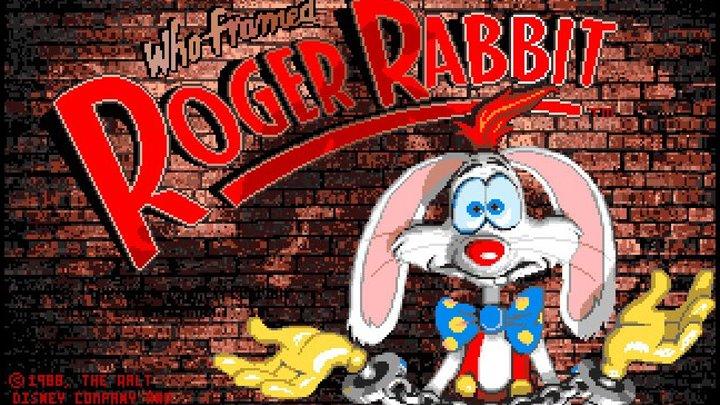 Кто подставил кролика Роджера (1988) фэнтези, комедия, семейный, анимация HDRip от Scarabey D Боб Хоскинс, Кристофер Ллойд, Джоанна Кэссиди, Чарльз Флайшер
