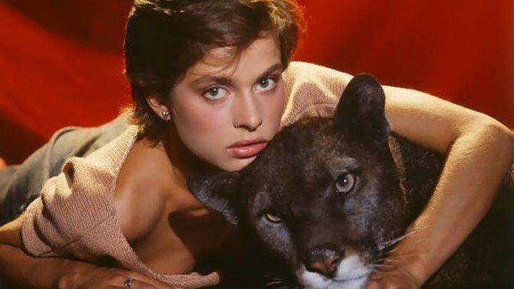 Люди-кошки / Cat People (США 1982 HD) Драма, Триллер, Ужасы, Фэнтези