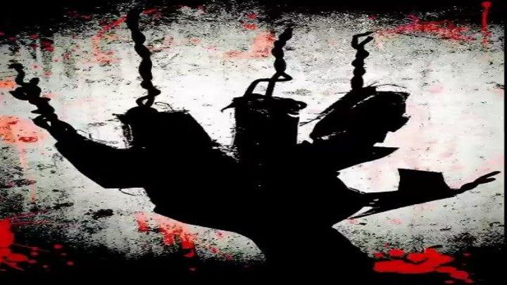 Уборщица, 2015 год (ужасы) трейлер