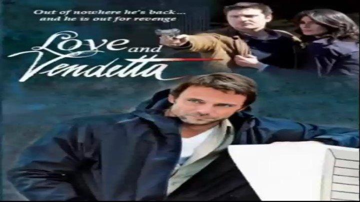 Любовь и месть, 5 серия (драма, детектив, криминал) качество Full