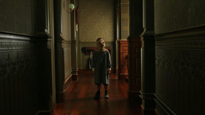 Приют / El Orfanato / The Orphanage (2007: Ужасы, Драма, Мистика, Триллер)