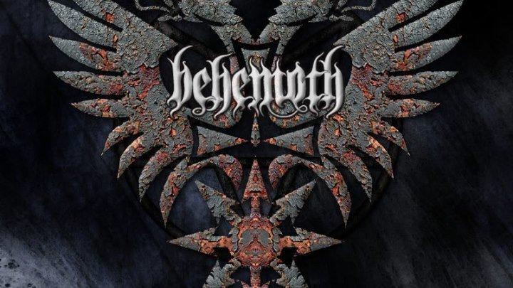 Behemoth - Live Graspop 2016