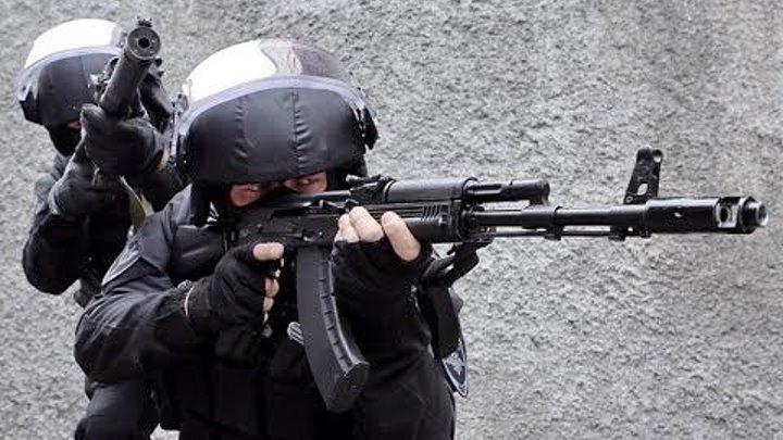 Совершенно особый случай ведения боевых действий.Стрелковое оружие для боя в городских условиях