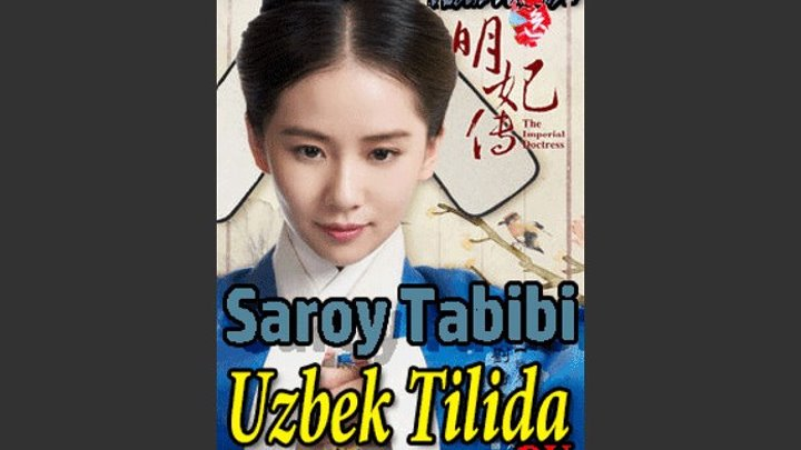 saroy Tabibi 13 Qism