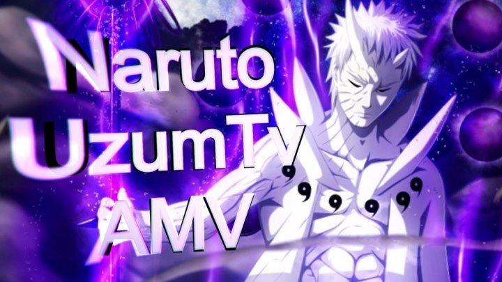 [AMV] - Naruto-Hokage Vs Obito, Tentail , Madara - Pain - Three Days Grace