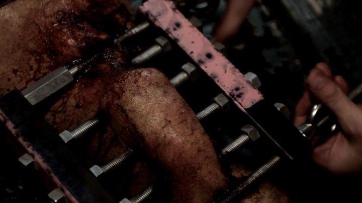 Трейлер к фильму (англ) - Папина доченька 2012 ужасы триллер