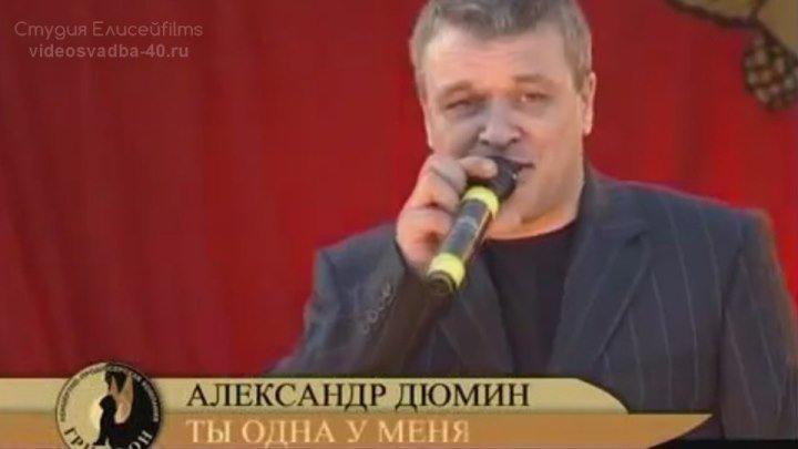 Александр Дюмин - Ты одна у меня / 2004