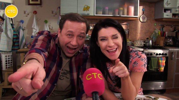 «Воронины»: новый сезон на СТС