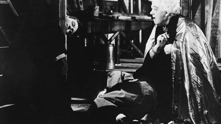 Мисс Марпл: Самое глупое убийство (детектив по роману Агаты Кристи) | Великобритания, 1964