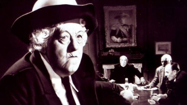 Мисс Марпл: Эй, убийство (детектив по роману Агаты Кристи) | Великобритания, 1964