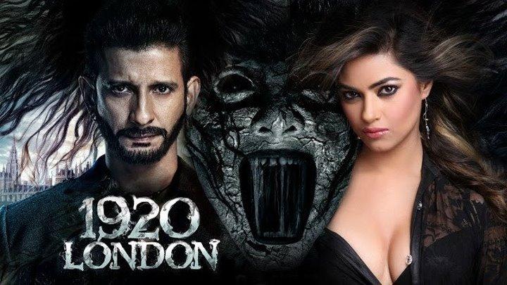 ,,Л.о.н.д.о.н. .1.9.2.0,,(2016) Индийское кино, Ужасы