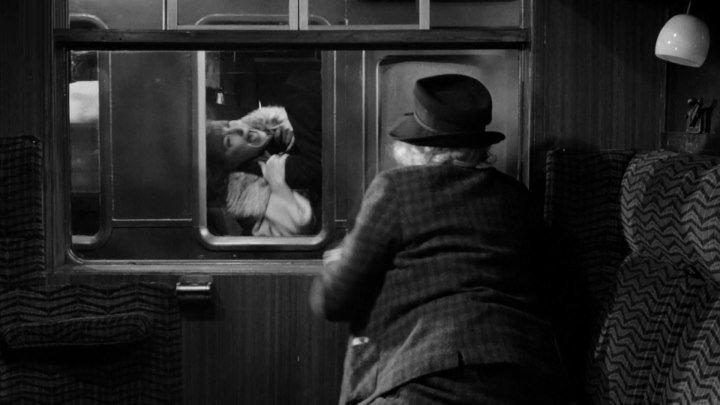Мисс Марпл: В 16.50 с Паддингтонского вокзала (детектив по роману Агаты Кристи)   Великобритания, 1961