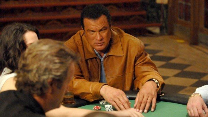 Карточный долг / Pistol Whipped (2008: Боевик, триллер, драма, криминал)