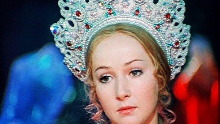 Руслан и Людмила 1972 (01,02 серия)