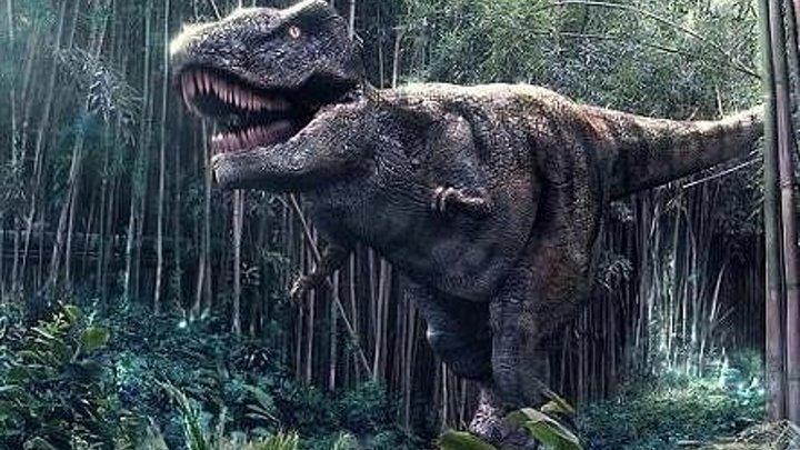 Совершенные хищники. Сражения Динозавров (2009)