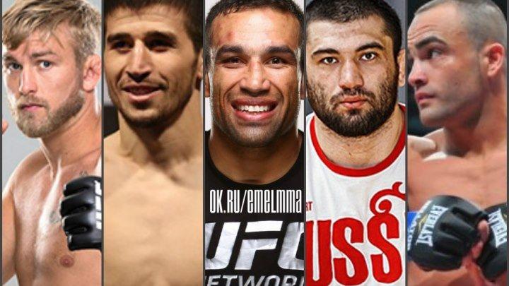 ★◈ℋტℬტℂTℕ ℳℳᗩ◈ Слух о следующем бое Конора МакГрегора, дебют российского борца в UFC откладывается ★