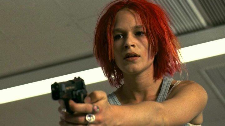 Беги, Лола, Беги / Run Lola Run / Lola Rennt (1998 HD) Боевик, Детектив, Драма