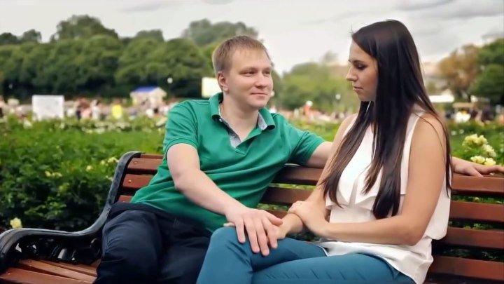 Я всё ещё Тебя люблю - Алексей Брянцев и Елена Касьянова (remix, HD1080p) от студии Видео-КВН