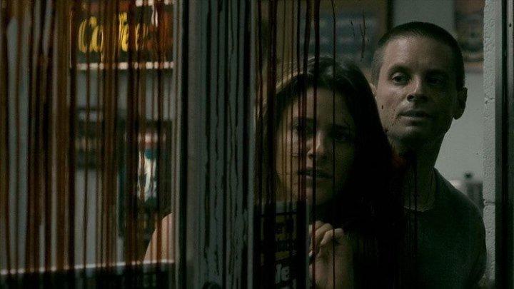 Трейлер к фильму (англ) - Заноза 2008 ужасы.
