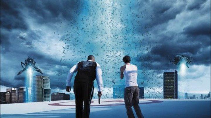 Скайлайн. (2010) Skyline HD._Фантастика Триллер.